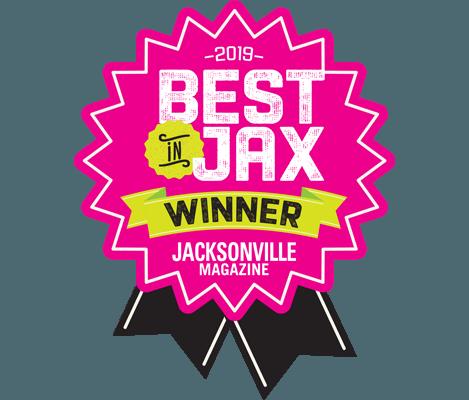 Best in Jax: Jacksonville Magazine